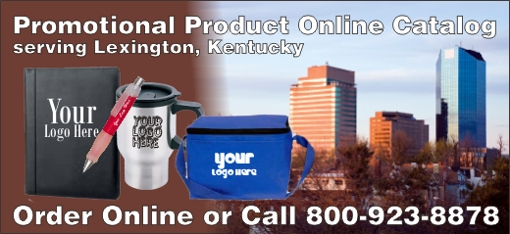 Promotional Products Lexington, Kentucky